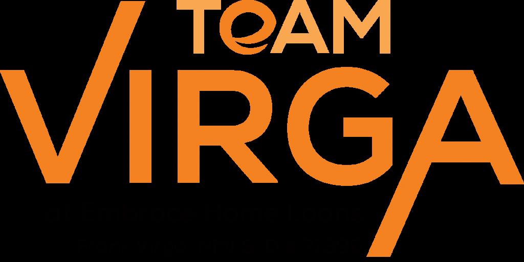 2018_TeamVirga_Logo_Orange
